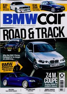 Bmw Car Magazine JUN-JUL Order Online