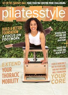 Pilates Style Magazine Mar/Apr 20 Order Online