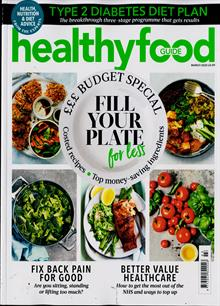 Healthy Food Guide Magazine MAR 20 Order Online