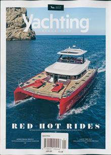 Yachting Usa Magazine Issue 01