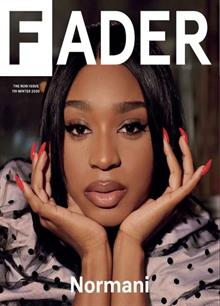 The Fader Magazine Issue 09