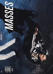 Masses Magazine Issue 13