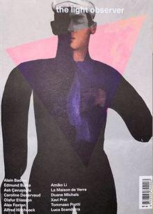 The Light Observer Magazine Issue 2  Order Online