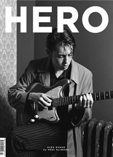 Hero Magazine NO 23 Order Online