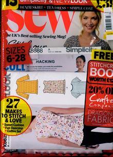 Sew Magazine Issue APR 20