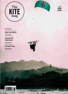 Kite Mag Magazine NO 36 Order Online