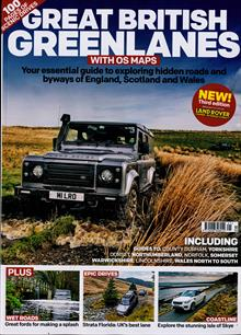 Landrover Owner Guide To Magazine GREENLAN3 Order Online