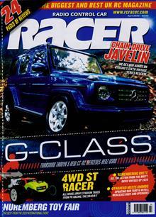 Radio Control Car Racer Magazine APR 20 Order Online