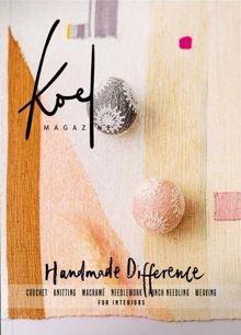 Koel Magazine NO 10 Order Online