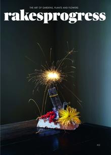 Rakesprogress  Magazine Issue 12 Order Online