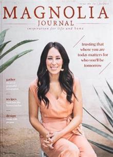 Magnolia Journal Magazine SPRING Order Online