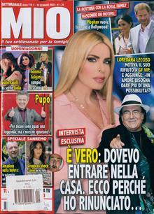 Mio Magazine 04 Order Online