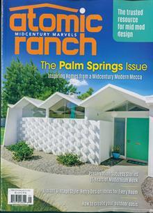 Atomic Ranch Magazine SPR 20 Order Online