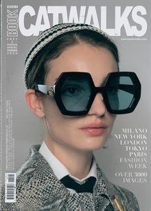 Book Moda Catwalks Magazine Issue 44