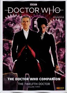 Doctor Who Bookazine Magazine NO 22 Order Online