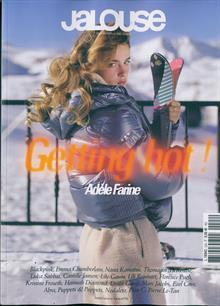 Jalouse Magazine Issue 24