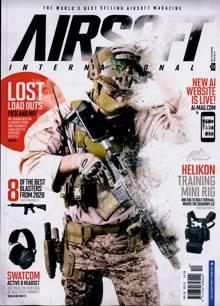 Airsoft International Magazine Issue VOL15/12