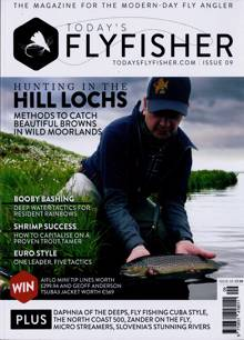Todays Fly Fisher Magazine NO 9 Order Online