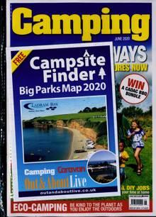 Camping Magazine JUN 20 Order Online