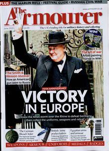 Armourer (The) Magazine JUN 20 Order Online