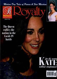 Royalty Magazine VOL27/6 Order Online