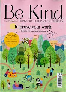 Be Kind Magazine APR 20 Order Online