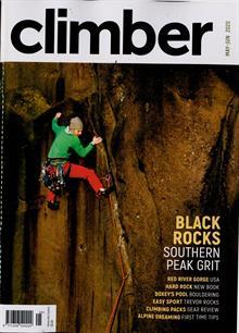 Climber Magazine MAY-JUN Order Online