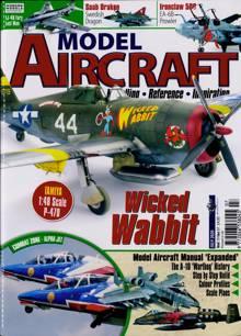 Model Aircraft Magazine Issue JUL 20