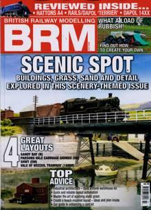British Railway Modelling Magazine JUL 20 Order Online