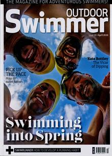 Outdoor Swimmer Magazine APR 20 Order Online