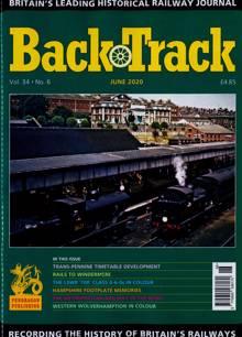 Backtrack Magazine JUN 20 Order Online