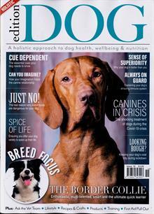 Edition Dog Magazine NO 19 Order Online