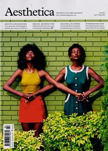 Aesthetica Magazine NO 94 Order Online