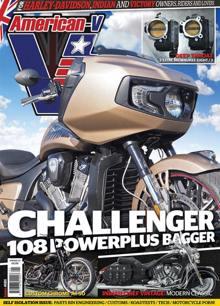 American V Magazine NO 101 Order Online