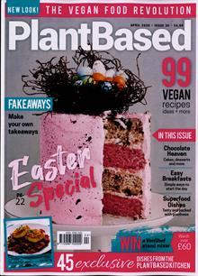 Plant Based Magazine Issue APR 20