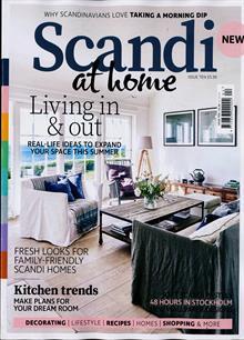 Scandi At Home Magazine NO 10 Order Online
