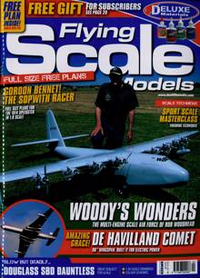Flying Scale Models Magazine APR 20 Order Online