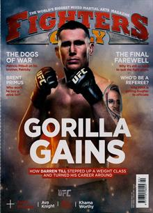 Fighters Only Magazine NO 190 Order Online