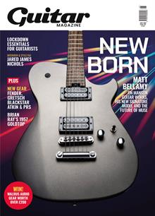Guitar Magazine JUN 20 Order Online