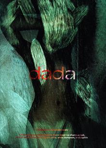Dada Magazine Issue 01