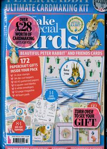 Make Special Cards Magazine PETER/23 Order Online