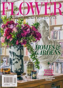 Flower Magazine 01 Order Online