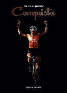 Conquista Magazine NO 24 Order Online