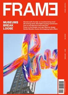 Frame Magazine 33 Order Online