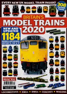 Britains Model Trains Magazine Issue 2020