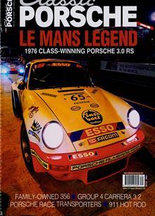 Classic Porsche Magazine NO 70 Order Online
