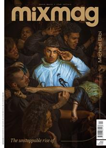 Mixmag Magazine Issue APR 20