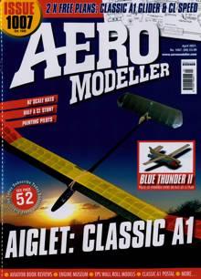 Aeromodeller Magazine APR 20 Order Online