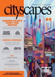 Cityscapes Magazine Issue 9 Order Online