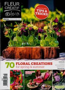 Fleur Creatif Magazine SPRING SP Order Online